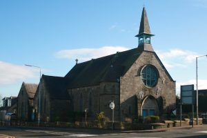Kelty church @ Kelty church | Scotland | United Kingdom