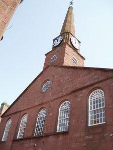 Glens and Kirriemuir Old Parish Church @ Glens and Kirriemuir Old Parish Church   Scotland   United Kingdom