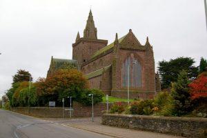 Lowson Memorial Church Forfar @ Lowson Memorial Parish Church Forfar   Scotland   United Kingdom
