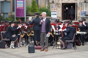 18 Aug 2013 Callander square