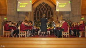 15 Dec 2013 Lowson Memorial church Forfar