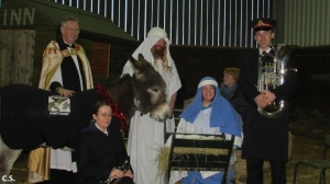 15 Dec 2013 Donkey sanctuary