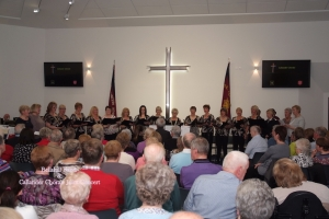 25 April 2014 Friday Night is Music Night with Callander Chorale