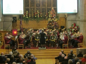 14 Dec 2014 Lowson Memorial church