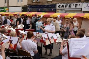 27 May 2017 Bellshill street fair