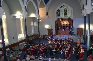 St Andrew's church, Arbroath