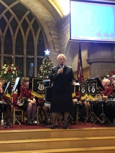 Lowson Memorial Church Forfar - Thanks to them for the photo