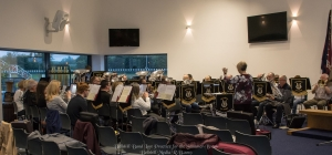 12 June 2019 Open band practice